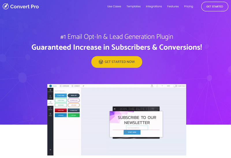 WordPress Email Subscription Plugins – Our Top 11 Picks for 2021 3